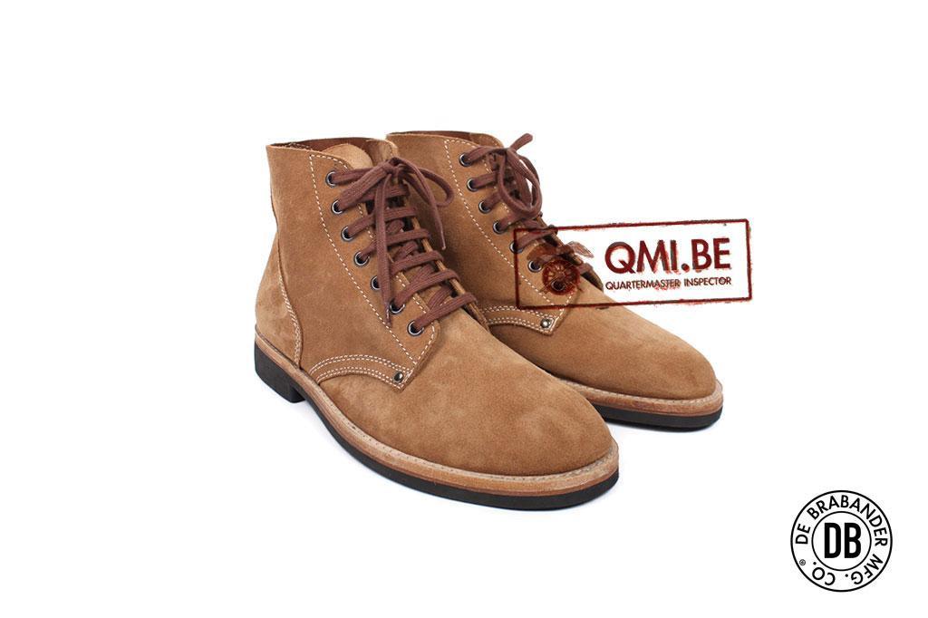 shoes service ankle boots de brabander