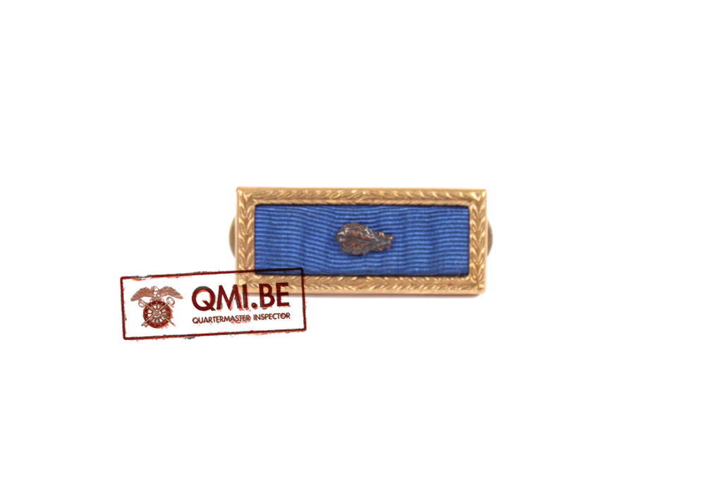 Original US WW2 Distinguished Unit Citation w/ 1 oak leave(DUC)