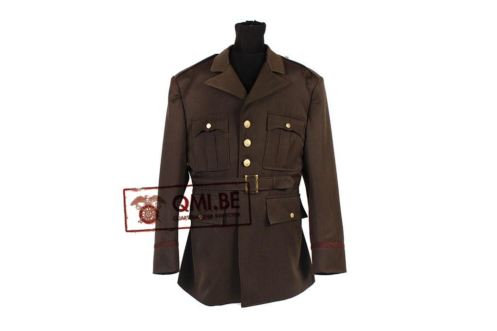 "Class ""A"" jacket (Officers)"
