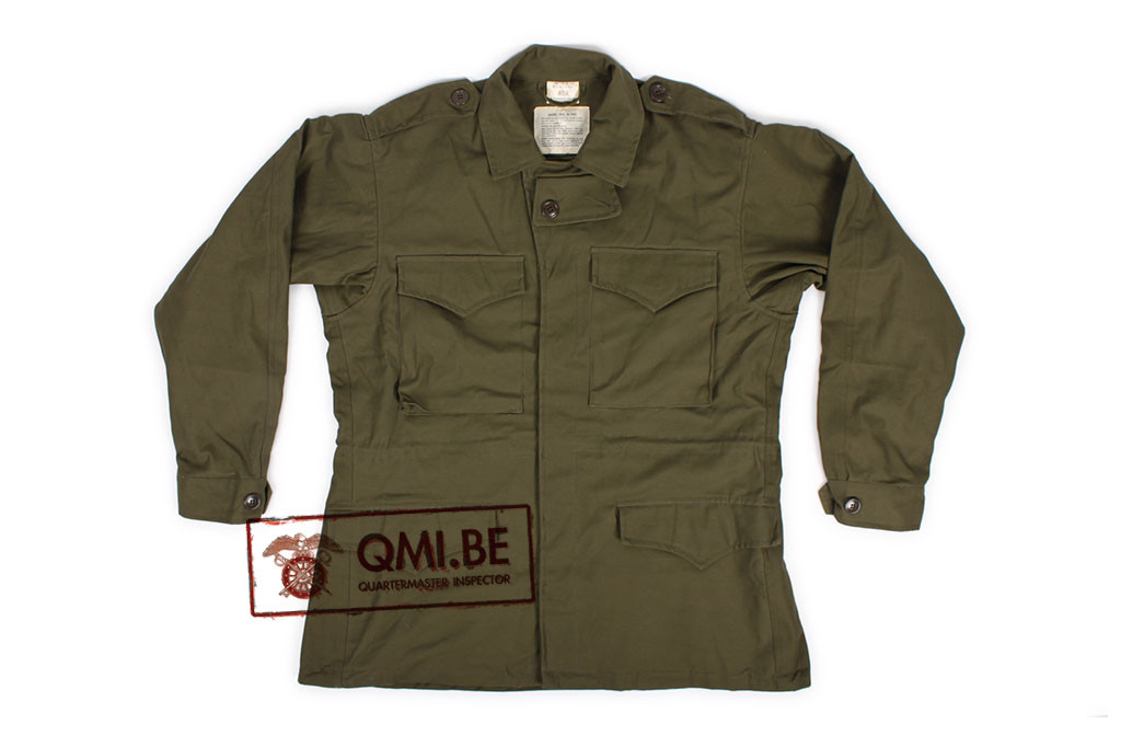 Field, M-1943 Men's Uniform (De Brabander Mfg. Co.) SET