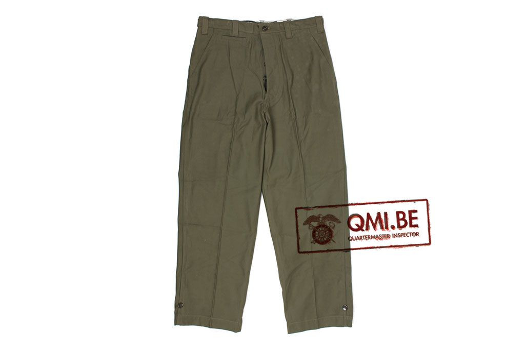 M43 trousers (Norwegian)