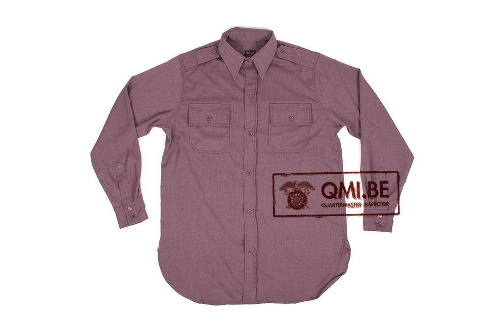 "Officer ""Pink"" Shirt"