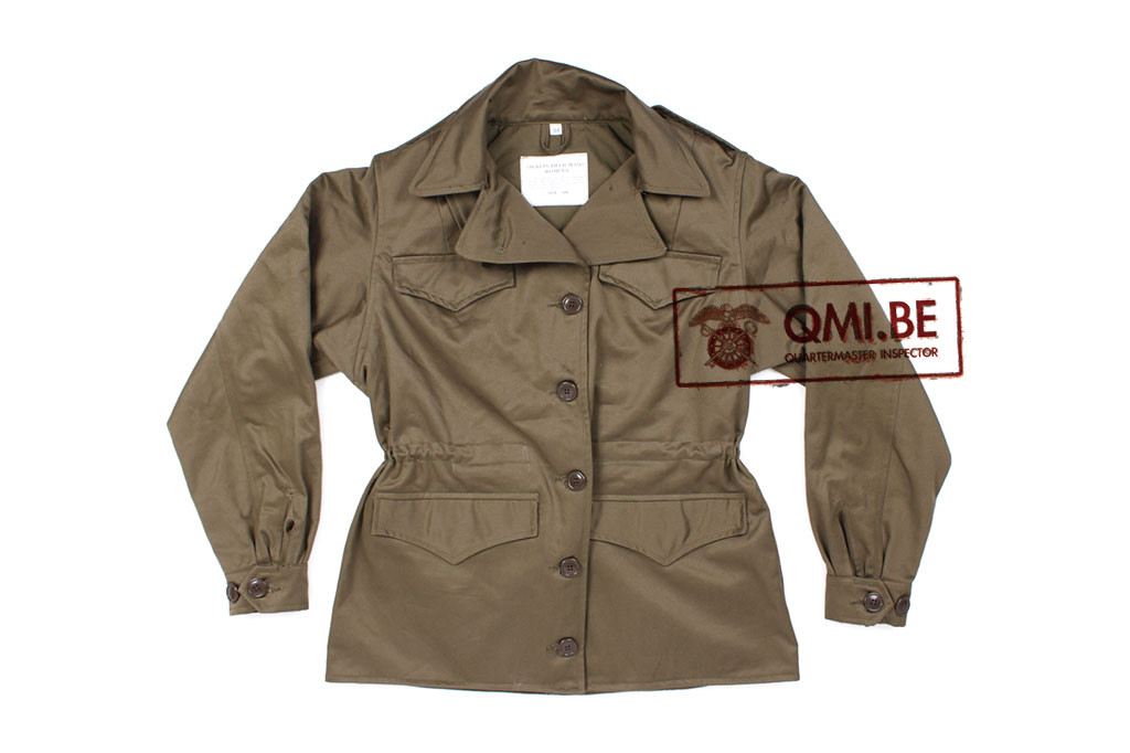 M43 Field Jacket (Women's)