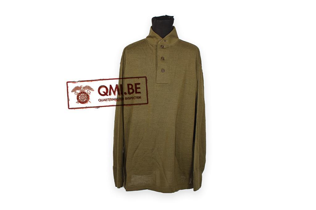 Sweater, Mountain Shirt (4 buttons)