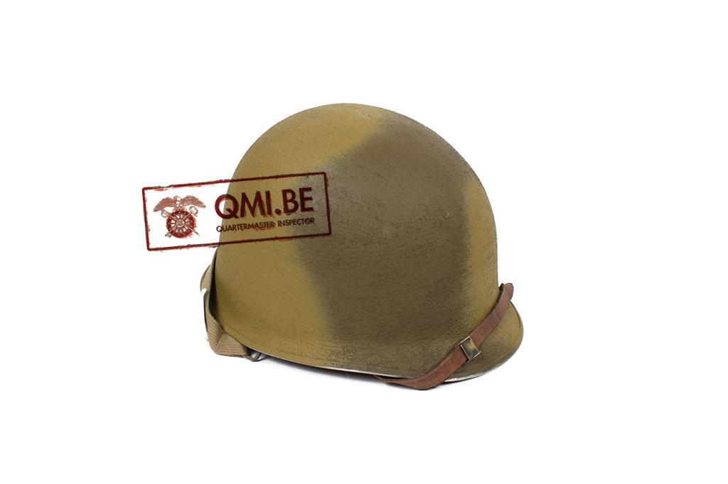 Repro. M-1C Helmet, Camo