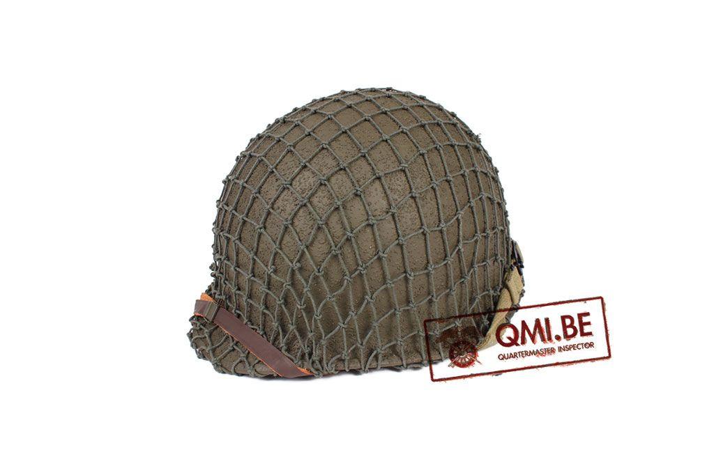 Repro US M1 Helmet, Infantry (plastic)