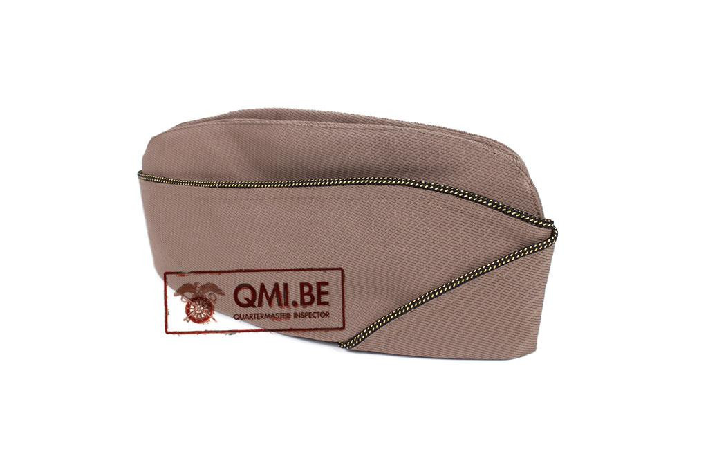 Garrison cap, Officer (Pink)