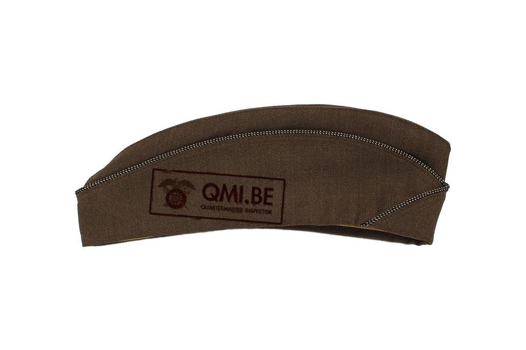 Garrison cap, WAC Officers (Black / Gold)