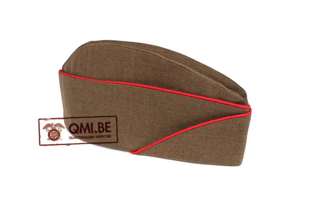 Garrison cap, Artillery (Red)