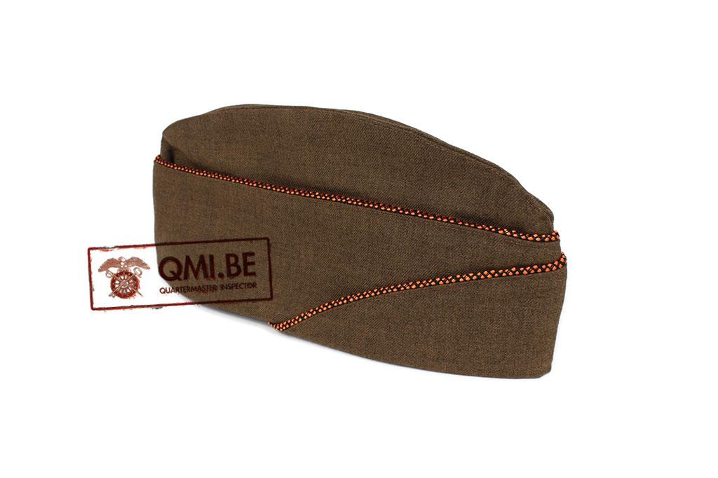 Garrison cap, Tank Destroyer (Orange / Black)