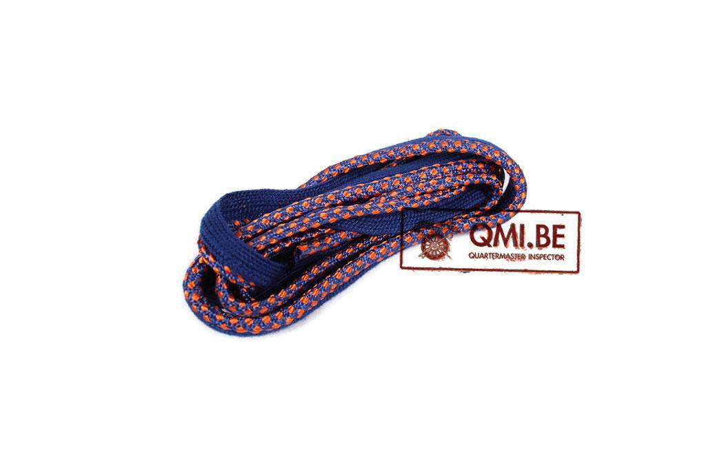 Cap Piping Cord, Air Corps (blue / orange)