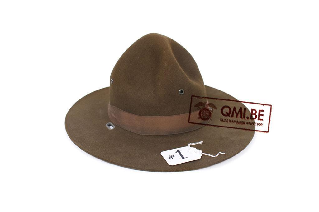 Campaign Hat #1