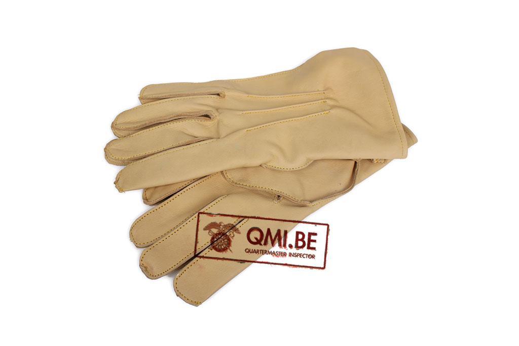 Parachutist gloves - NEW Production! - De Brabander Mfg. Co. -