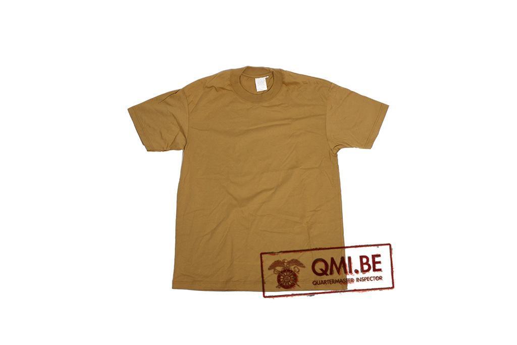 T-shirt, Khaki, U.S. Army