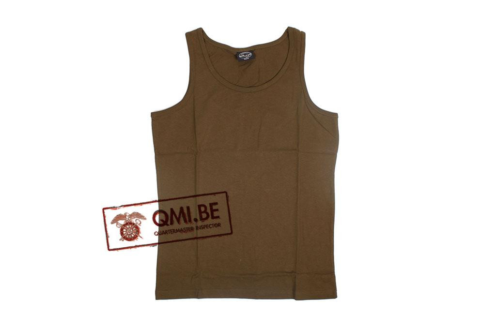Tank top / Undershirt (Mil-Tec)