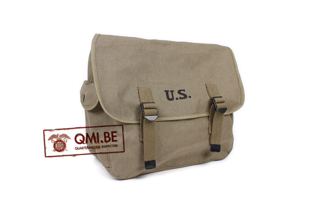 Bag Musette M-1936 (OD)