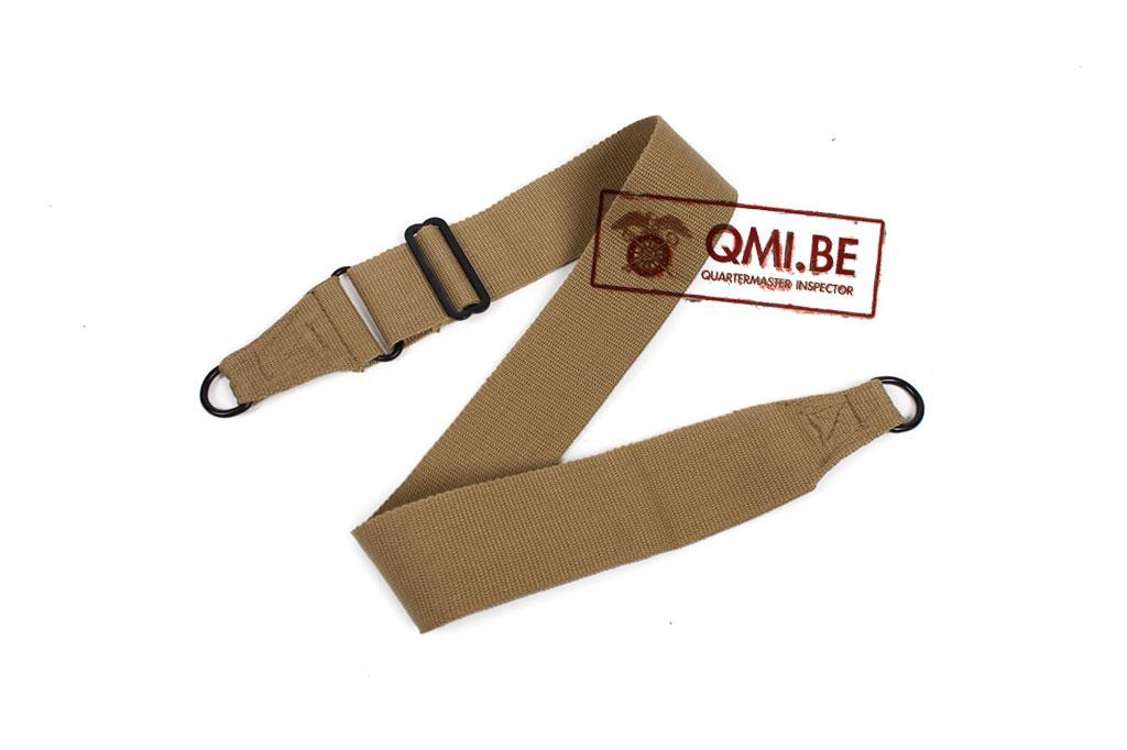 Strap, carrying (Musette bag)