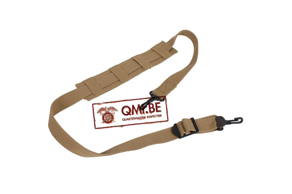 Canvas strap for Map-Case