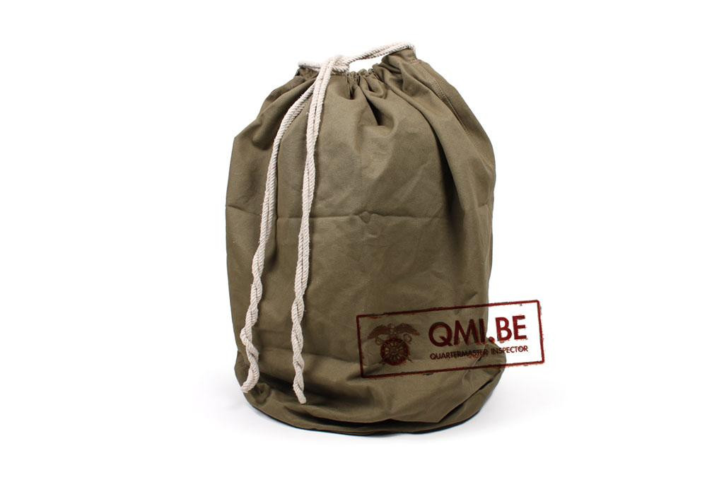Bag, Barrack, OD (with drawstring)