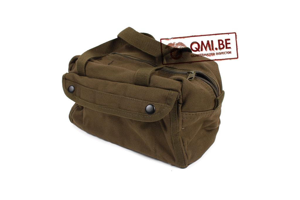 Tool bag, small, Olive (Mil-Tec)