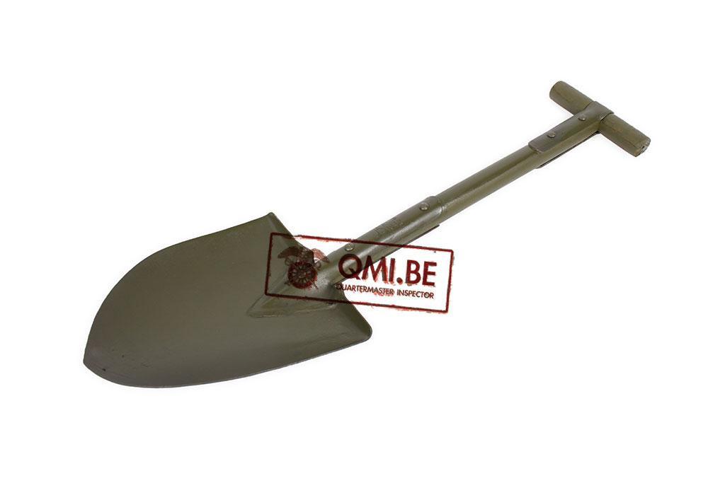 Entrenching Tool M1910 T-shovel (repro)