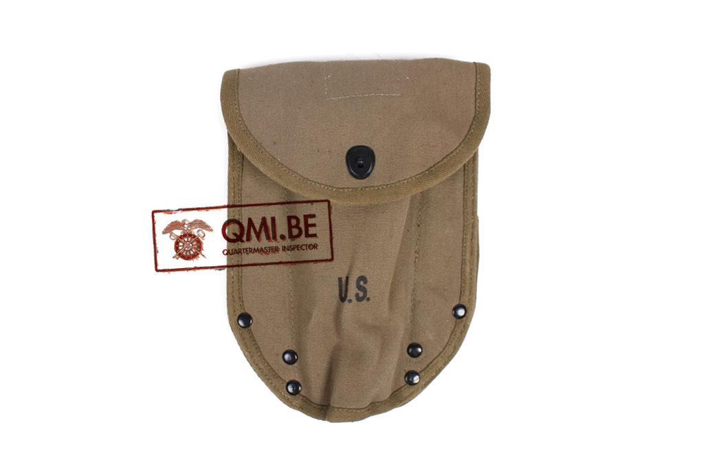 Cover folding shovel M-1943