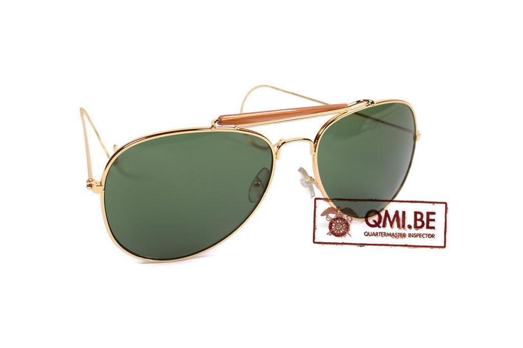 Aviator / U.S. Pilot Sunglasses
