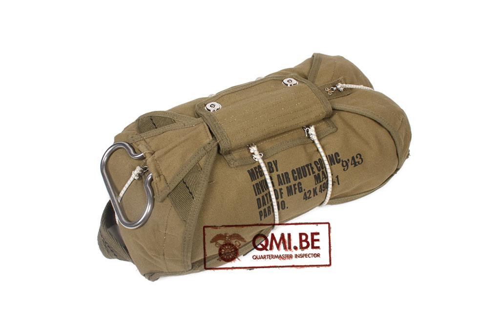 T-5 Reserve pack (Green webbing)