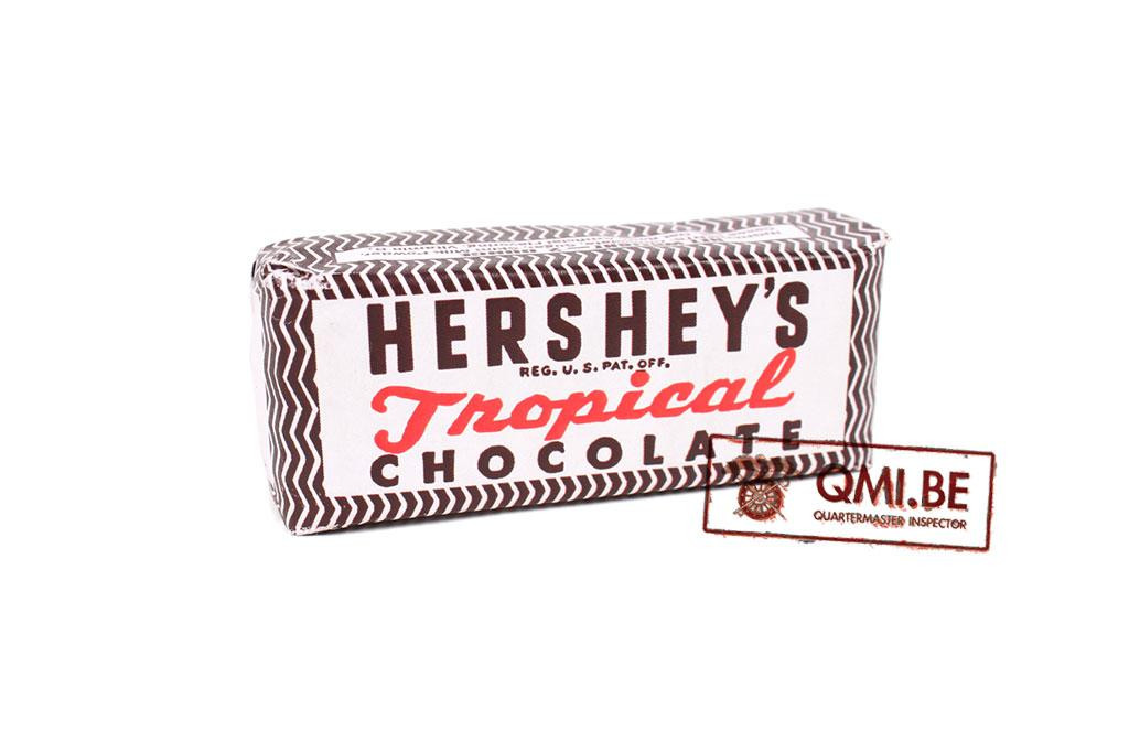 Hershey's Tropical Chocolate