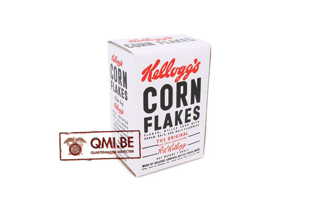 Kellogg's Corn Flakes, 1 Ounce