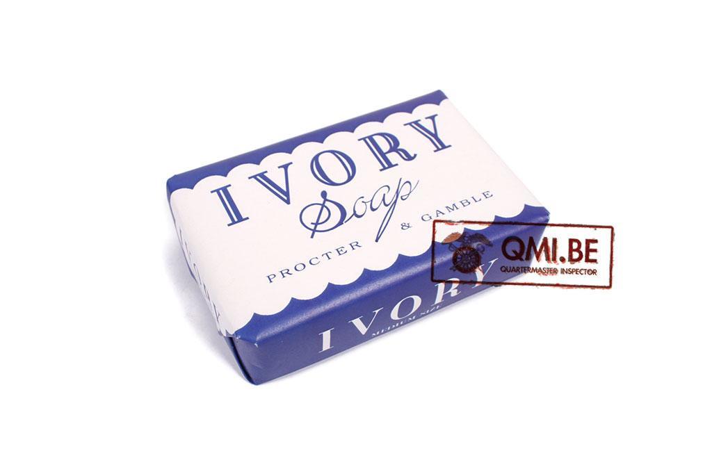 Ivory Soap Box