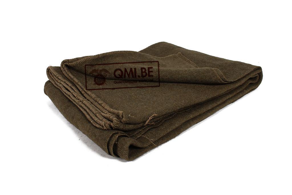 Military blanket (Green)