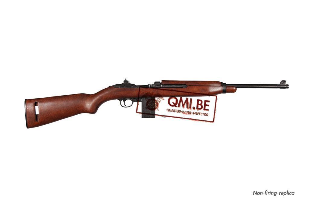 Non-firing replica M1 carbine, early model