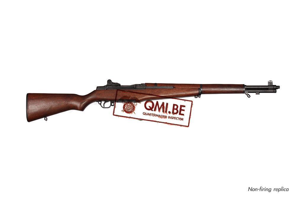 M1 Garand, Caliber .30 (Non-firing replica)