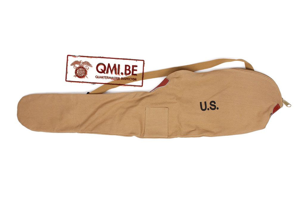 Case, carrying, M1 carbine