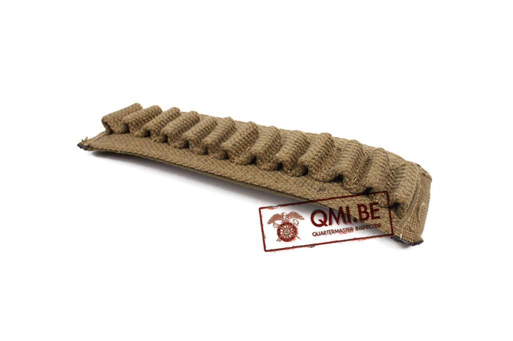 Ammo clips, (S&W .38)