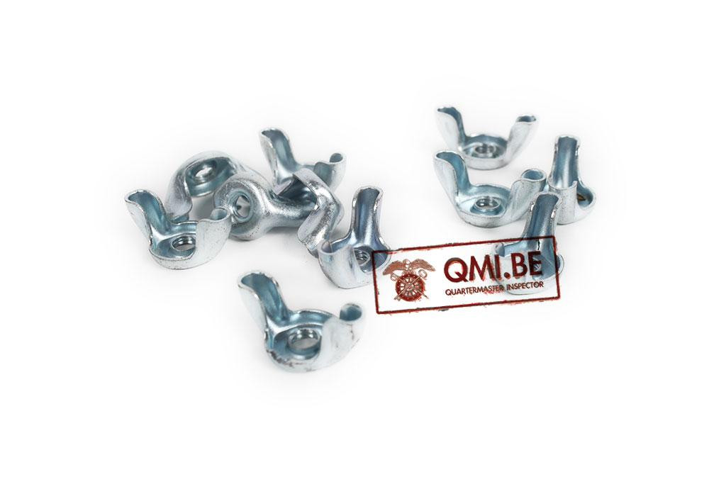Wing nut for Ammo Crate (6pcs.)