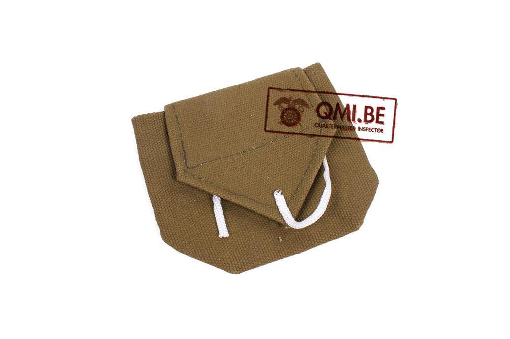 Rigger ammo pouch, Garand (cord slot)