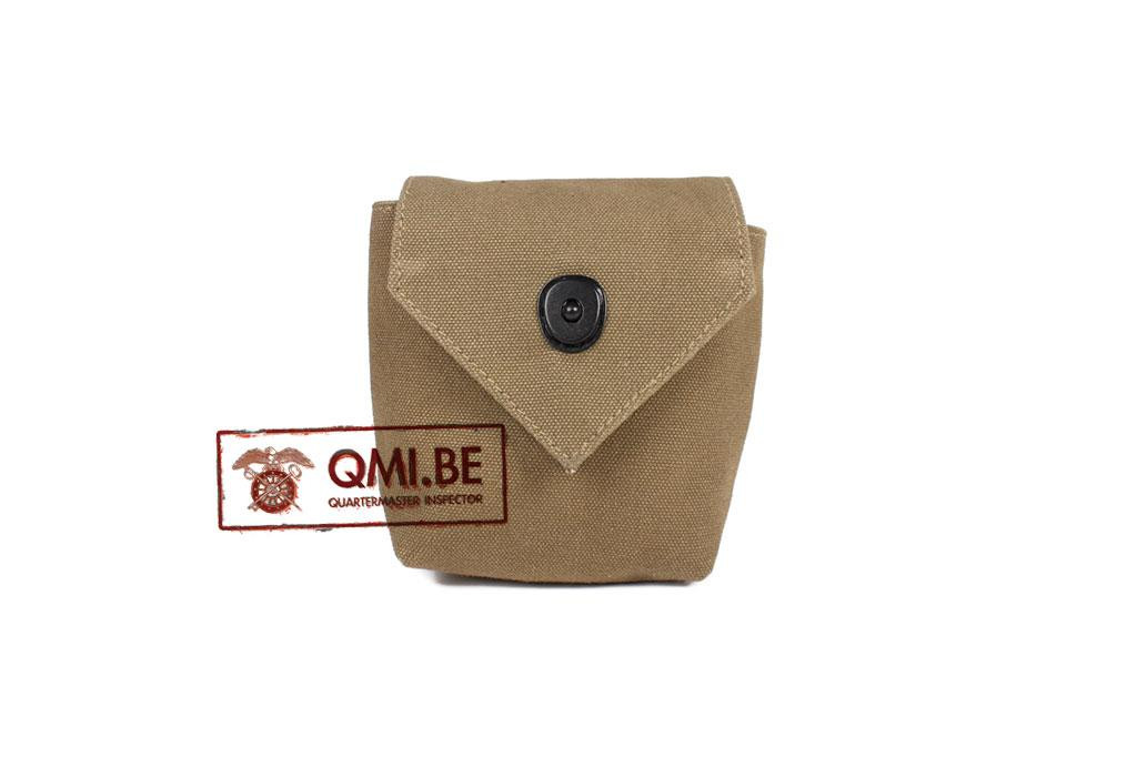 Rigger ammo pouch, Garand (lift the dot)