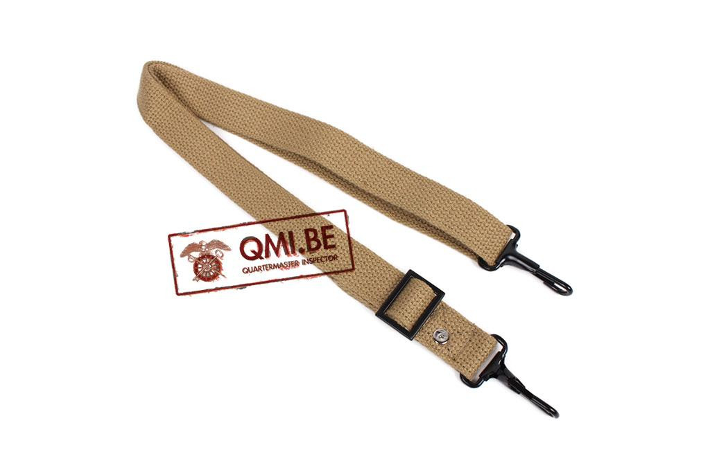 Canvas strap, Medic litter, Long