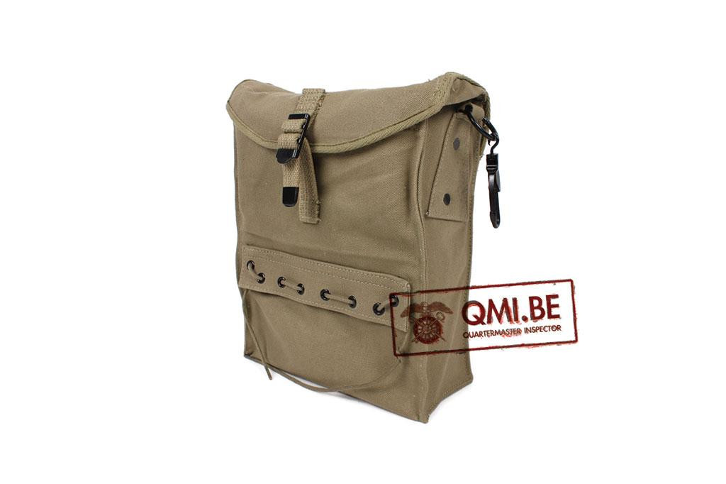 Pouch, Medic