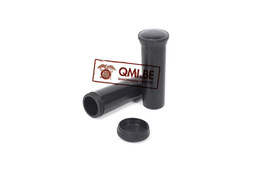 Medicine bottle for Medic pouch insert