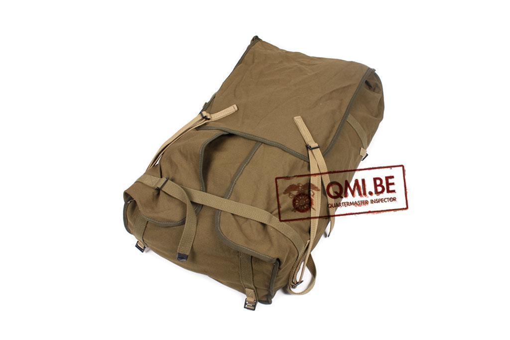 Pack, Medical (Canvas bag for Pack board)