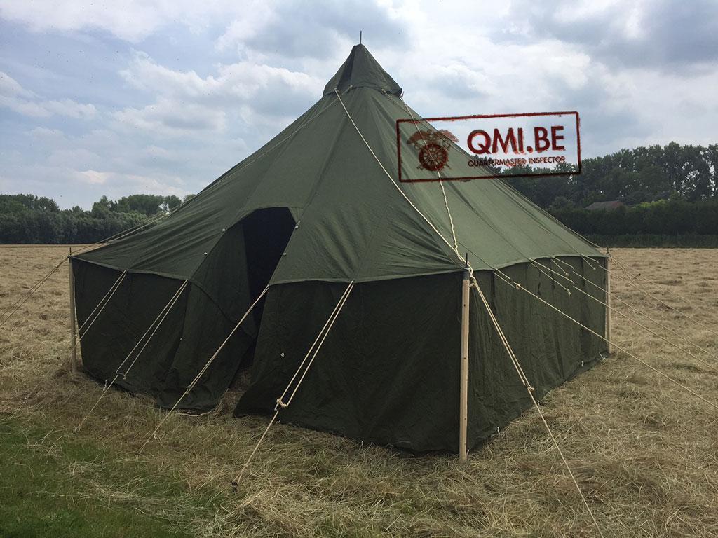U.S. M-1934 Pyramidal tent