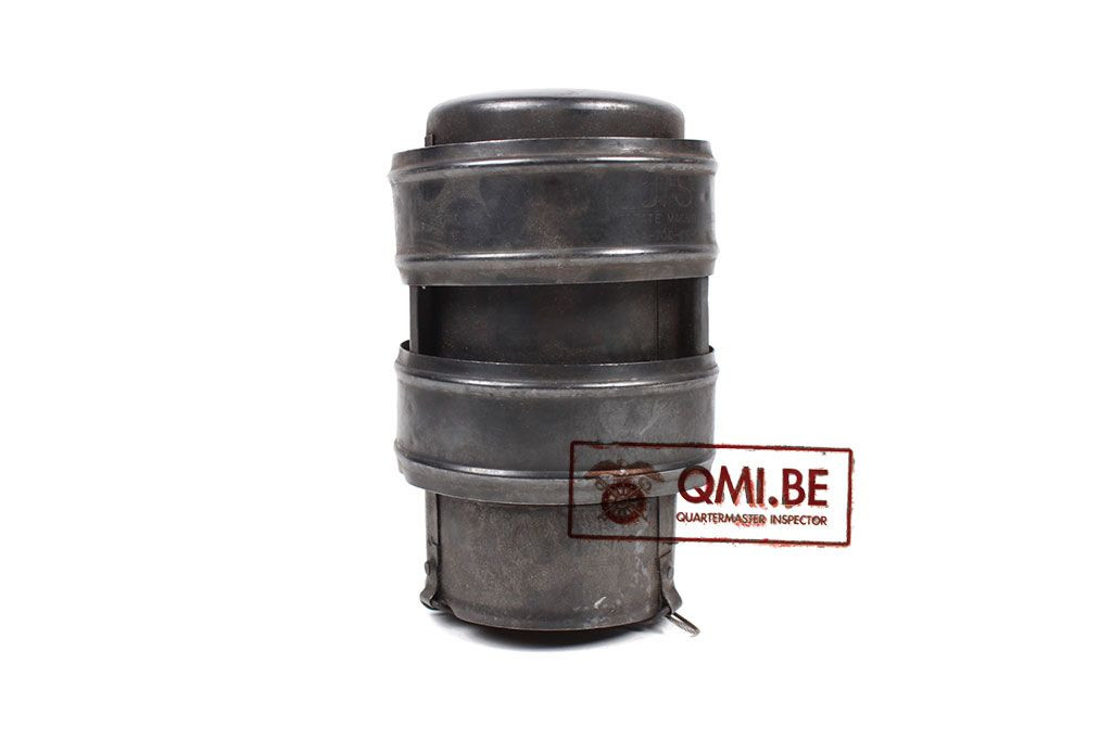 Flue Cap for M1941 Tent Stove