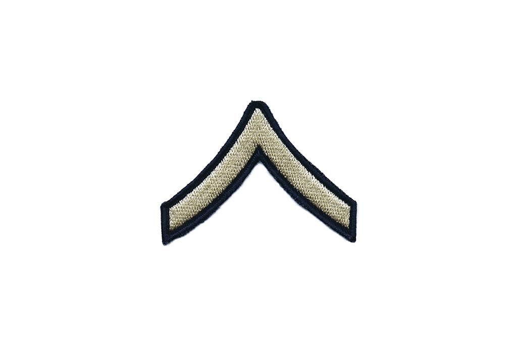 Patch, Private First Class