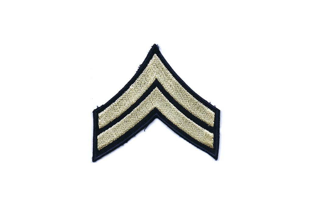Patch, Corporal
