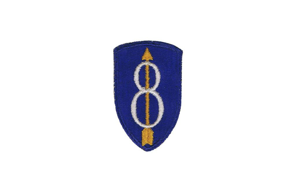 Patch, 8th Infantry Division (Pathfinders)