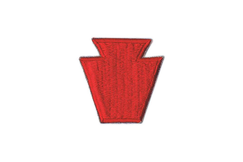 Patch, 28th Infantry Division (Keystone)