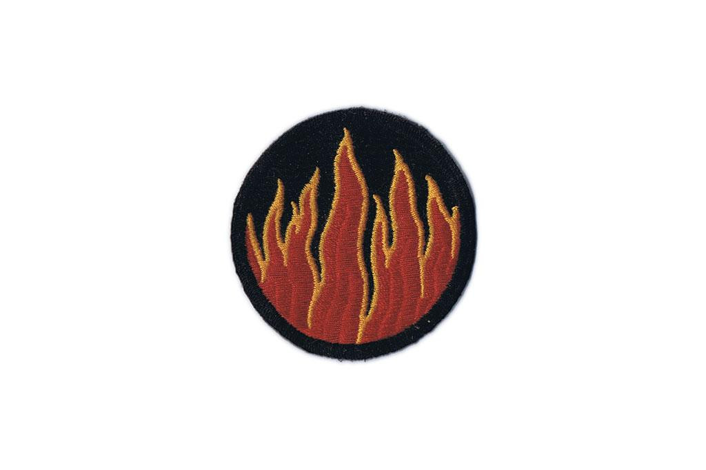 Patch, 119th Infantry Division, Operation Wedlock (phantom)